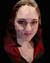 Emily (low poly)