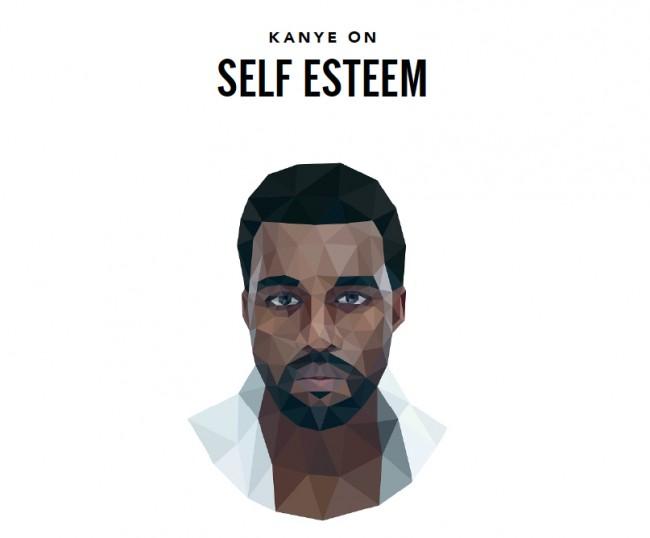 The World According to Kanye